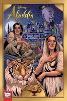 Disney Aladdin: Four Tales of Agrabah