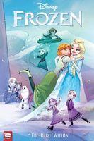 Disney Frozen: The Hero Within