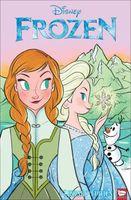 Disney Frozen Library Edition