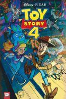 DISNEY-PIXAR Toy Story Adventures