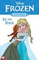 Ice and Magic