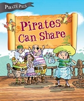 Pirates Can Share