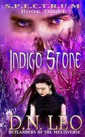 Cheat a Sorcerer - Indigo Stone