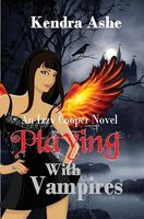 Playing with Vampires - An Izzy Cooper Novel