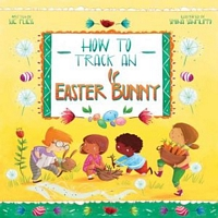 How to Track an Easter Bunny