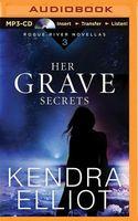 Her Grave Secrets: A Novella