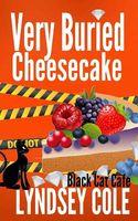 Very Buried Cheesecake