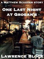 One Last Night at Grogan's