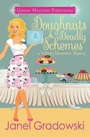 Doughnuts & Deadly Schemes