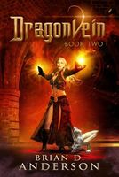 Dragonvein: Book Two by Brian D. Anderson