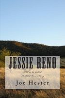 Jessie Reno: Kill or Be Killed