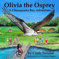 Olivia the Osprey