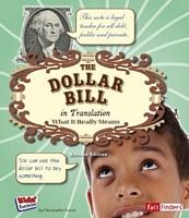 The Dollar Bill in Translation