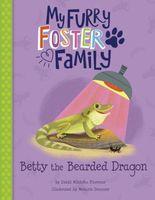 Betty the Bearded Dragon