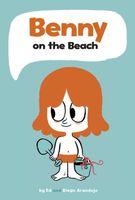 Benny on the Beach