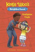 Firefighter Kayla
