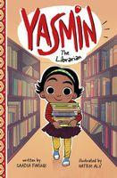 Yasmin the Librarian