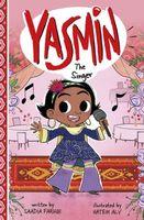 Yasmin the Singer
