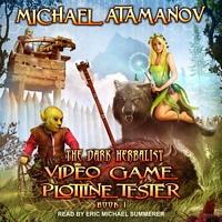 Video Game Plotline Tester