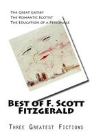 Best of F. Scott Fitzgerald