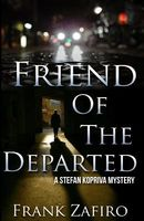 Friend of the Departed