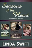 Seasons of the Heart: Three Novellas in One