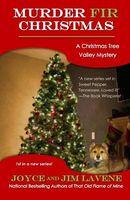 Murder Fir Christmas