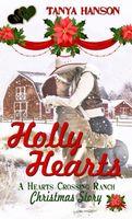 Holly Hearts