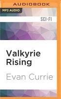 Valkyrie Rising