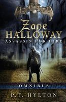 Zane Halloway: Omnibus Edition