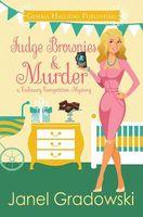 Fudge Brownies & Murder