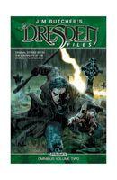 Jim Butcher's Dresden Files: Omnibus Vol 2