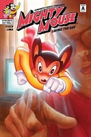 Mighty Mouse, Volume 1: Saving The Day