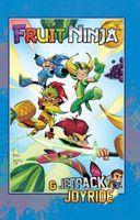 Fruit Ninja & Jetpack Joyride Collection
