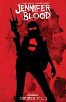 Jennifer Blood Omnibus Vol 1