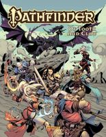 Pathfinder Vol 2: Of Tooth And Claw