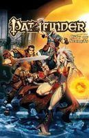 Pathfinder Vol 3: City Of Secrets