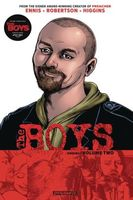 The Boys Omnibus Vol. 2
