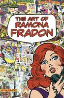 The Art of Ramona Fradon