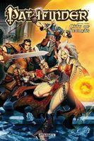 Pathfinder Volume 3: City of Secrets