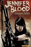 Jennifer Blood Vol 2: Beautiful People