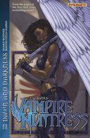 L. A. Banks' Vampire Huntress: Dawn and Darkness