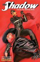 The Shadow Vol 2: Revolution