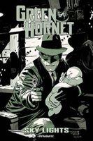 Green Hornet: The End