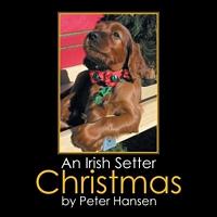 An Irish Setter Christmas