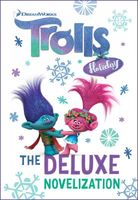 Trolls Prequel Novel #2