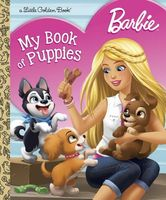 My Book of Puppies