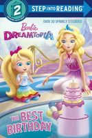 Barbie Dreamtopia Step Into Reading