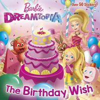 Barbie Dreamtopia Pictureback