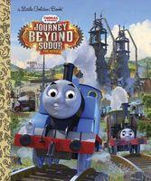 Journey Beyond Sodor: The Movie
